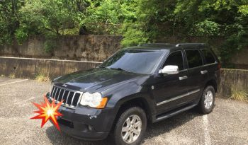 Jeep Cherokee Limited lleno